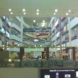 Funan Mall October 07
