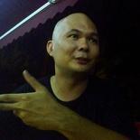 Local Artist Ben Puah