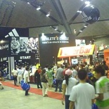 2007 Sports Expo at Suntec