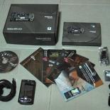 N95 8GB (Singapore)  accessories