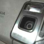 5MP Camera with Carl Zeiss optics