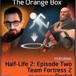 The valve Orangebox