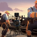Team Fortress 2 Engineers
