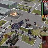 Capturing bonus objective (C&C3 Kanes Wrath The Doctor Vanishes walkthrough)