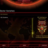 Only bonus objective (C&C3 Kanes Wrath The Doctor Vanishes walkthrough)