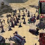 My left kill zone (C&C3 Kanes Wrath The Doctor Vanishes walkthrough)