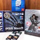 Shaun's 2008 PC Upgrade