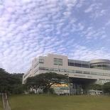 Nus university hall