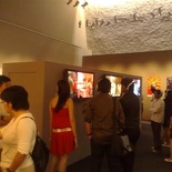 Nafa multimedia showcase