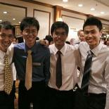 SP DSTA Scholars Group