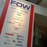 FOW Derivatives world asia 2008