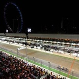 Singapore Forumula 1 GP (Marina Bay)