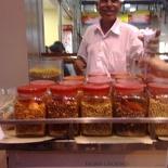 Kacang Puteh Man at Catay
