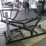 Frame Creation Stage