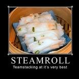 Mmmm steamed rolls (tf2 sprays)