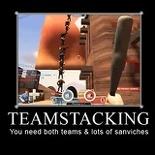 Tf2 teamstacking spray
