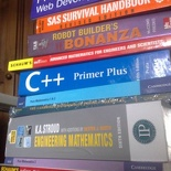 <b>Da textbooks! It reads!</b> - Da textbooks! It reads!
