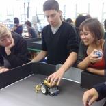 Engineering prep course