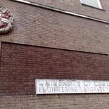 The cambridge engineering department