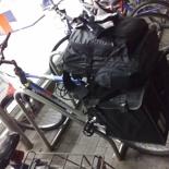 Bike overload!