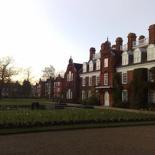 Newhamm Gardens