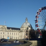 The Cityhall and the Cardiff museum