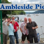 Welcome to Ambleside. YEA DUDES!