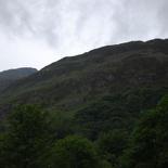 The peaks do look daunting!