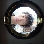 Umm someone let me in?
