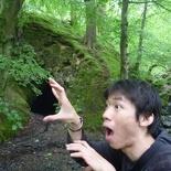 Mini cave hole included!