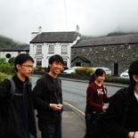 Here we are at Coniston!