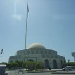 The Abu Dhabi theater