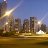 The Corniche Fountain