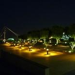 Here we have the Corniche park!