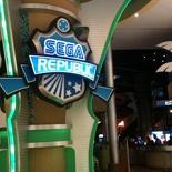 It's an arcade...