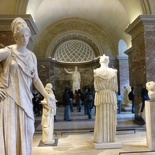 The Venus de Milo Gallery