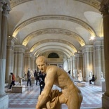 another marble sculpture gallery