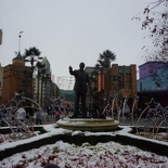Walt Disney, dreamer and doer