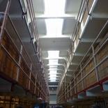 The multi-tier prison network