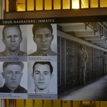 with first hand experiences from inmates themselves