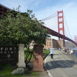 The Fort Point National Historic Site