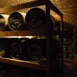 The ACME gunpowder store