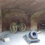 More cannons!