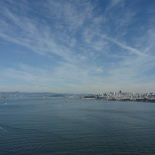 The beauty of the bay area