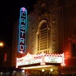 the landmark Castro theater