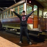 and trolleys alike!