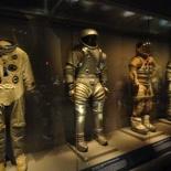 space men!