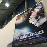 now showing! the attack of the Hubble.