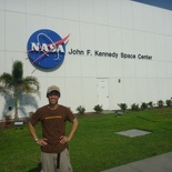 That's all for Nasa today!
