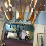 hand made propellers